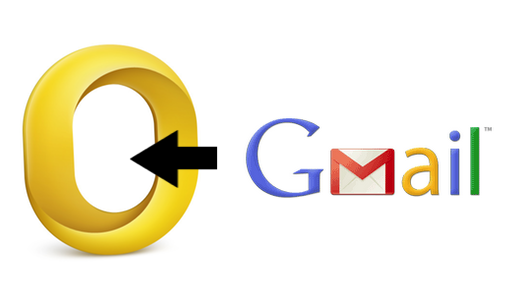Wrangling Outlook 2011 with Gmail