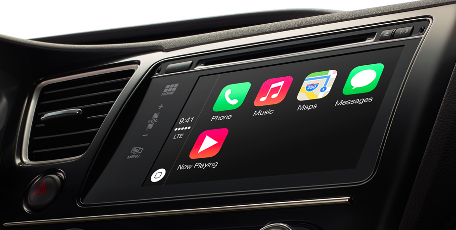 "Apple's ""iOS in the Car"" Renamed CarPlay, Coming This Year"