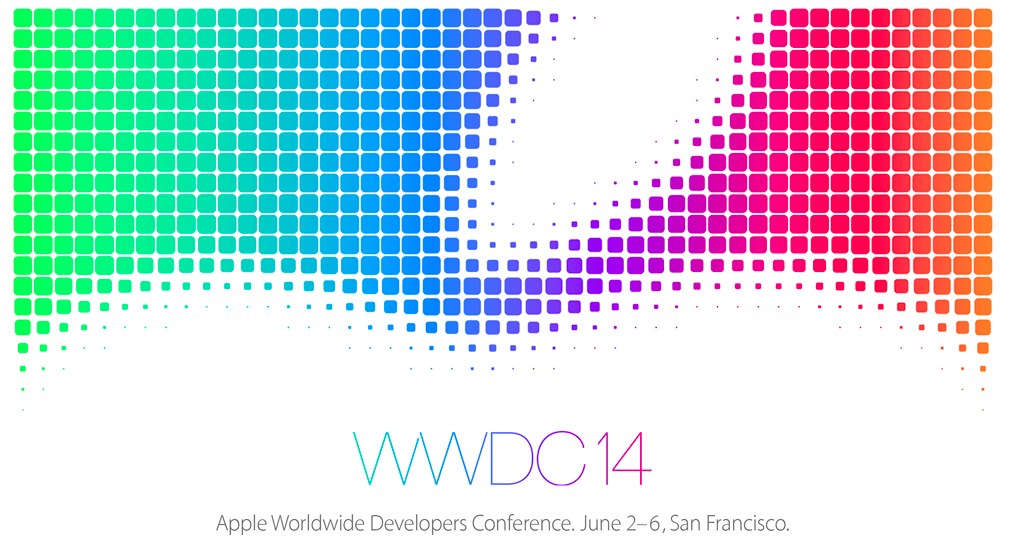 Apple Announces WWDC 2014: Kicks Off June 2